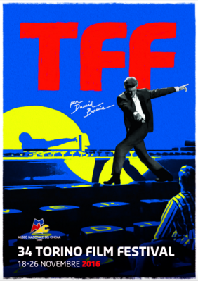 Festival international du film de Turin - 2016