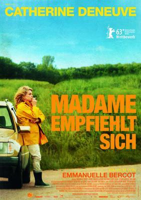 Elle s'en va - Poster - Germany