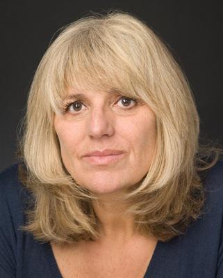 Brigitte Sy