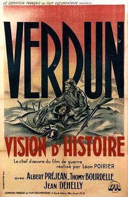 Verdun, vision d'histoire