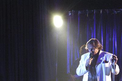 Quand j'étais chanteur