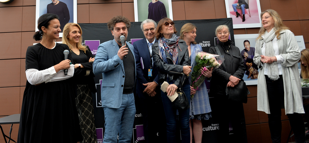 """""""Mes provinciales"""" remporte le Prix International des Étudiants Étrangers 2019"""