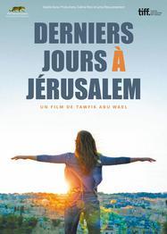Ultimos dias en Jerusalem