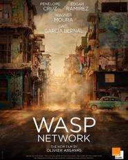 Wasp Network - International Poster