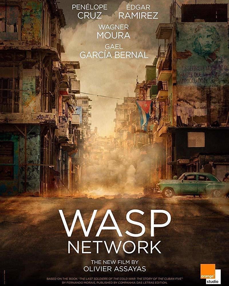 media - International Poster