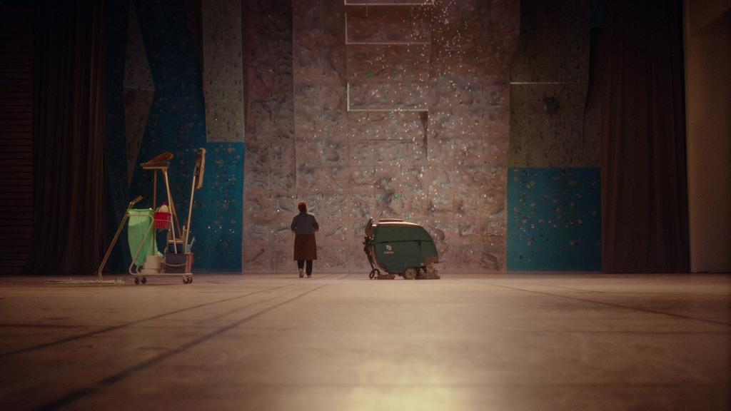 Istanbul International Short Film Festival - 2015