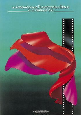Festival Internacional de Cine de Berlín - 1994