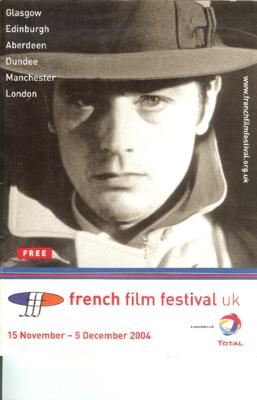 ロンドン-フレンチフィルムフェスティバルUK - 2004