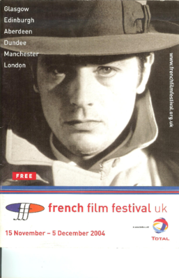 French Film Festival UK - 2004