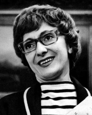 Annette Poivre