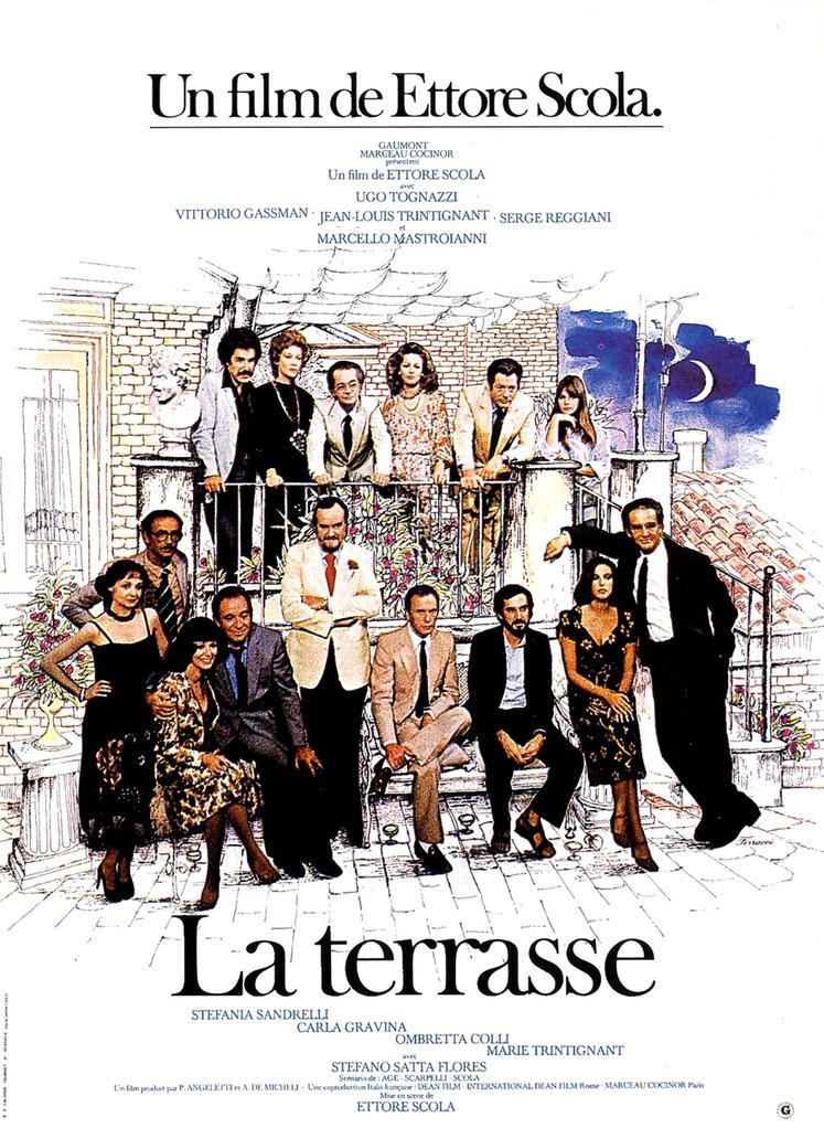 Cannes International Film Festival - 1980