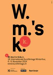 Festival Internacional de Cortometrajes de Winterthur - 2014