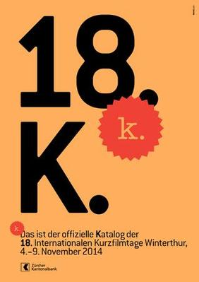 Festival international du court-métrage de Winterthur  - 2014