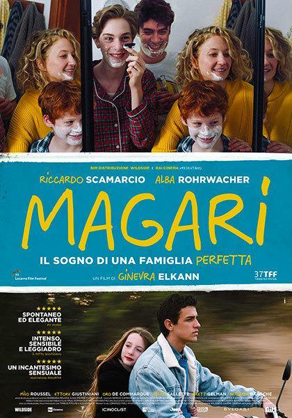 Magari - Italy
