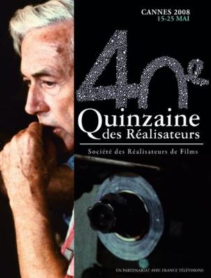 Quinzaine des Réalisateurs - 2008