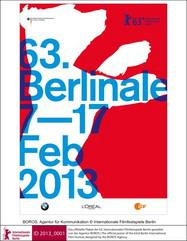 International Film Festival of Berlin - 2013
