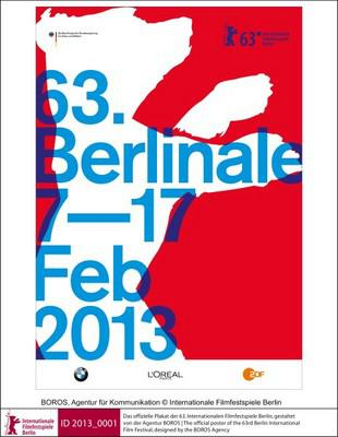 ベルリン国際映画祭 - 2013