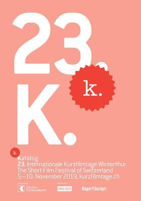 Festival Internacional de Cortometrajes de Winterthur - 2019