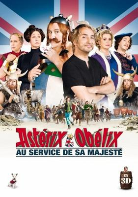 French films at the international box office: February 2013