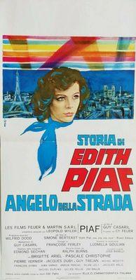 Una voz llamada Edith Piaf - Italy