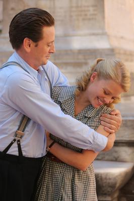 Mélanie Thierry - © 2012 Alexandre Films – Rise Films – France 3 Cinema – Rhone Alpes Cinema – New Light Films  Photo: David Koskas