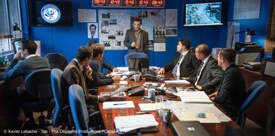 La Oficina de Leyendas S01E02