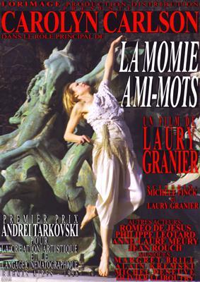 Laury Granier