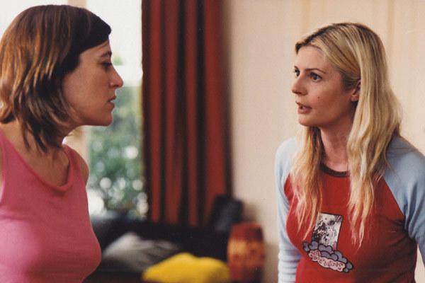 French Film Festival UK (Edinburgh) - 2003