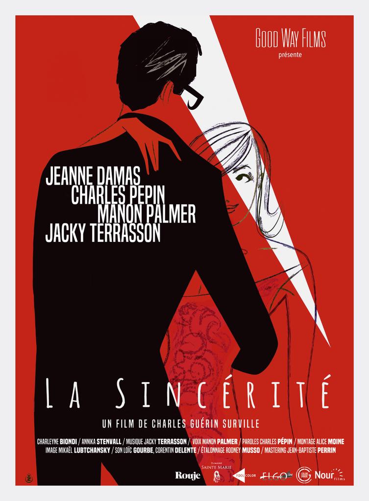 Sincerity De Charles Guérin Surville 2017 Unifrance