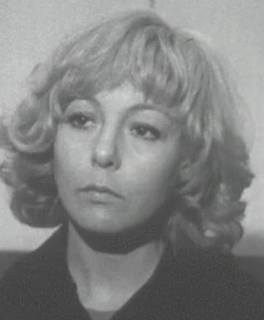 Nadine Servan