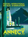 Festival Internacional de cine de animación de Annecy - 2018