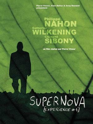 Supernova [experiment #1]