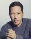Reda Kateb - Reda Kateb et son chien Polo - © Philippe Quaisse / UniFrance
