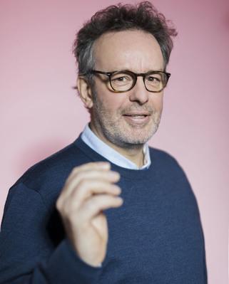 Lionel Steketee - © Philippe Quaisse / UniFrance