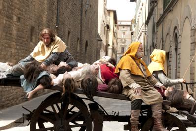 Wondrons Boccaccio