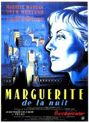 Margarita de la noche