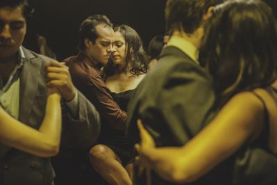 The Time of a Tango