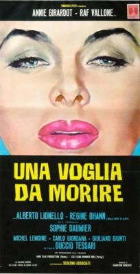 Les Plaisirs dangereux - Poster - Italy