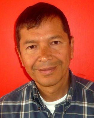 Carlos Bonfil