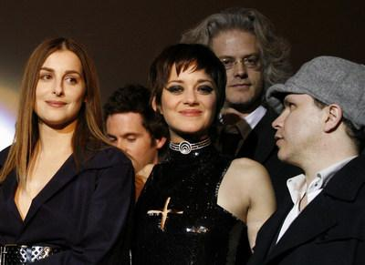 Rendez-Vous With French Cinema au Royaume-Uni