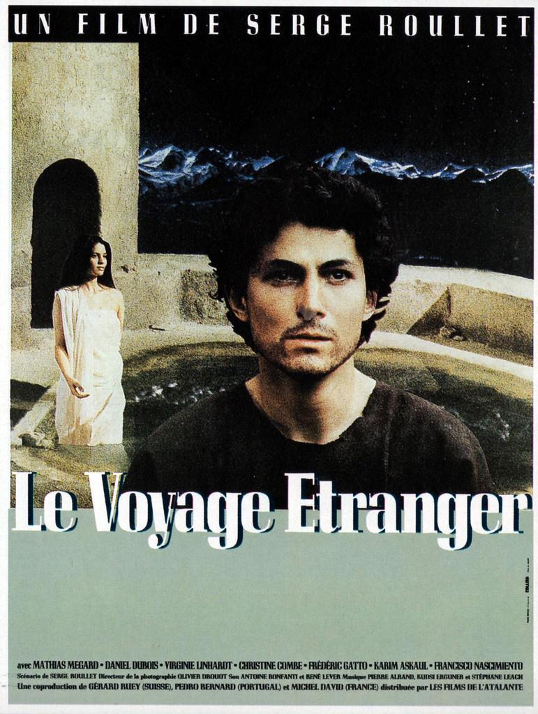 Le Voyage étranger