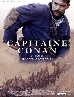 Capitán Conán