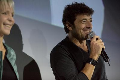 Festival du Film Français d'Helvétie - Bienne - 2014