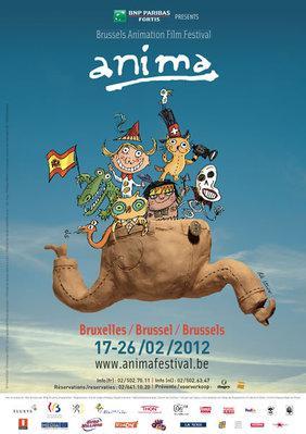 Anima - 2012