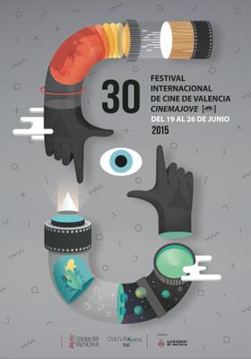 Festival international Cinema Jove de Valence - 2015