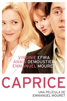 Caprice - Poster - ES