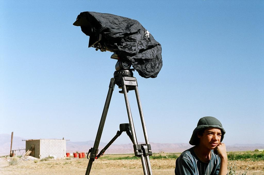 Hachemi Zertal - La chine est encore loin