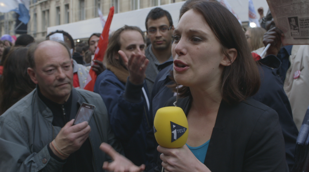 Rendez-vous con el Nuevo Cine Francés de Roma - 2014