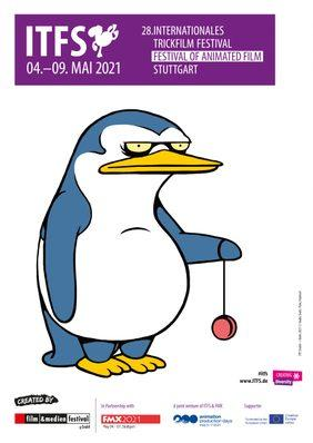 Trickfilm - Festival Internacional de Cine de Animación de Stuttgart - 2021