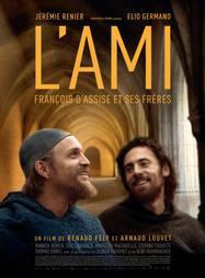L'Ami (François d'Assise et ses frères)